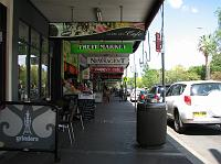 Cafes in the Glebe area
