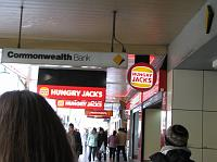 Hungry Jack's (Burger King)