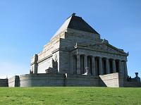 Shrine of Rememberance