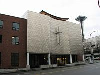 First United Methodist Chruch of Seattle