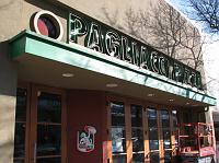 Pagliacci Pizza on Capitol Hill