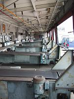 newspaper conveyor belts